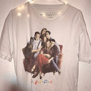 Urban outfitters friends t-shirt